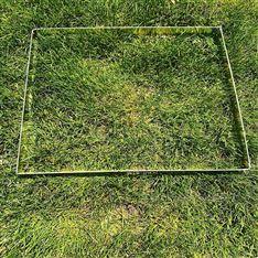 野外調查取樣樣方框1平米0.25平米可訂制
