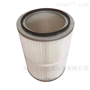 阻燃防油防水除尘器滤筒