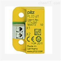 PL1德国PILZ皮尔兹安全继电器