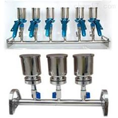 不锈钢过滤器 圆筒式/多联/单层一次性滤器