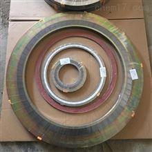 金属缠绕密封垫片异型加工