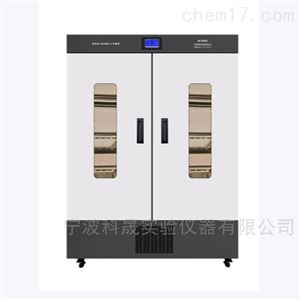 ZRX-1100C-CO2 冷光源二氧化碳人工氣候箱