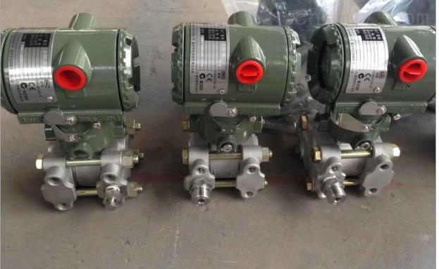 横河川仪EJA510A绝对压力变送器