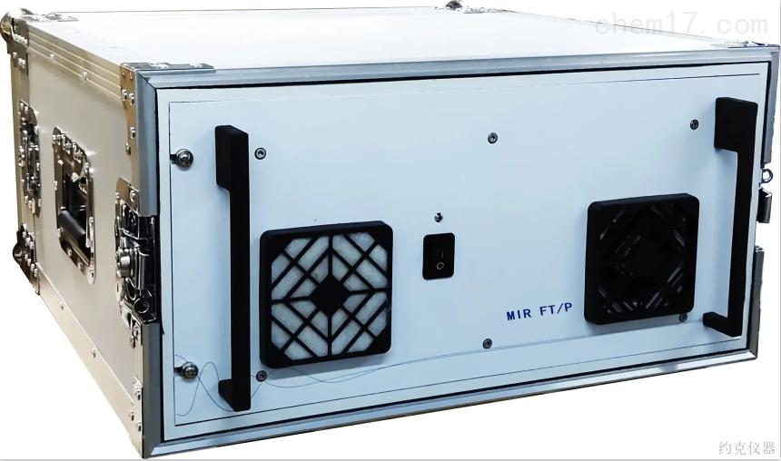 MIR-FT/P便携式傅里叶红外光谱仪