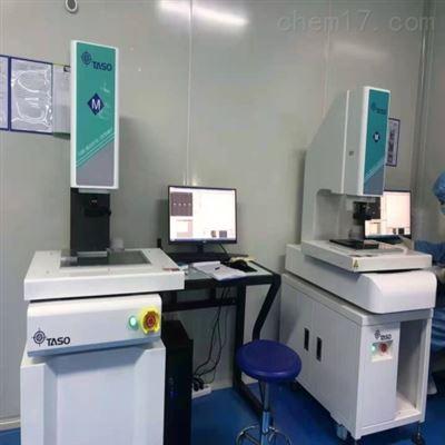 加装激光二次元影像测量仪