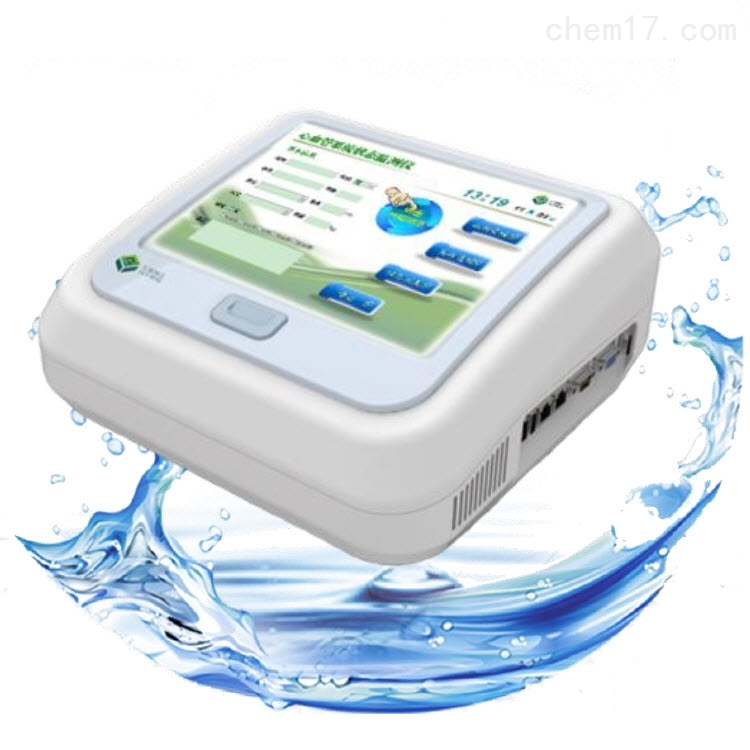 便携式动脉硬化检测仪
