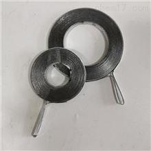 耐磨304不锈钢金属缠绕垫片