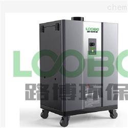 LB系列炭筒式活性炭净化器