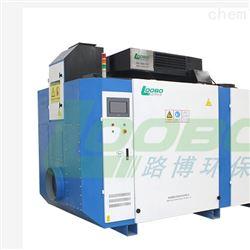 LB系列工业有机废气吸附脱附净化设备