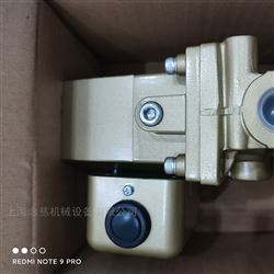 日本山武AZBIL阀门定位器的安装方式
