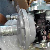 代理菲奥DIVAL512 507Pietro燃气减压阀DIVAL512/G 180TR DN25x50