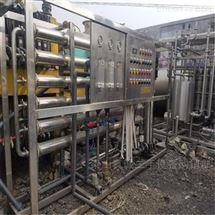 多种转让二手反渗透水处理设备
