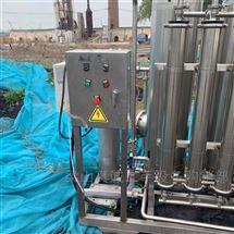 二手海水淡化水 纯水水处理