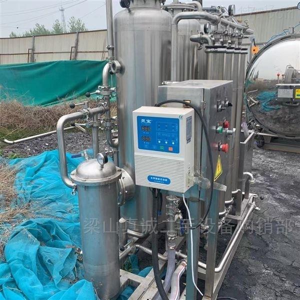 调剂二手处理淡化水 纯水水处理