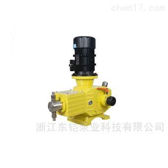 DK3.0系列柱塞式计量泵