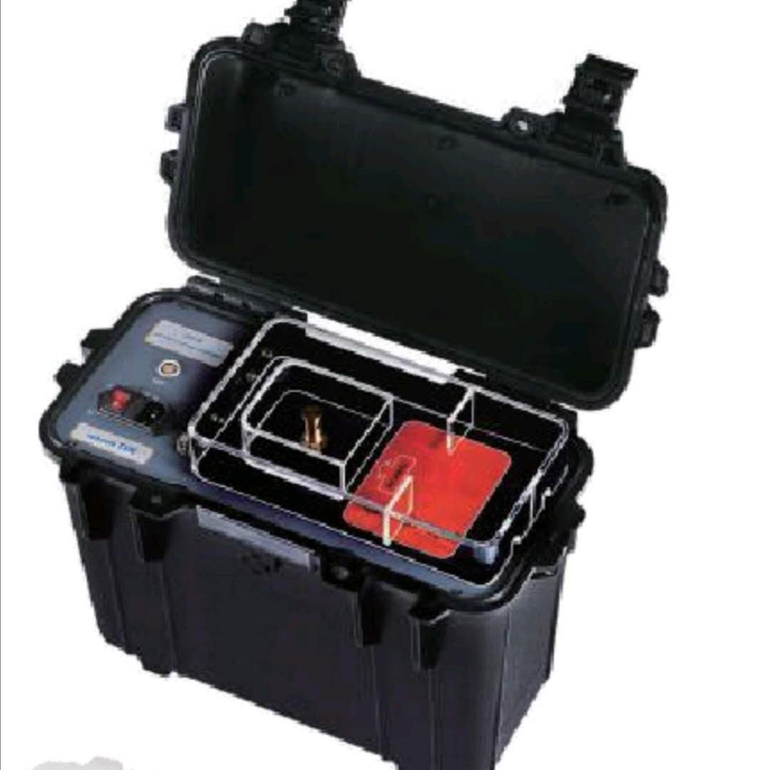 电缆测试多次脉冲信号耦合器