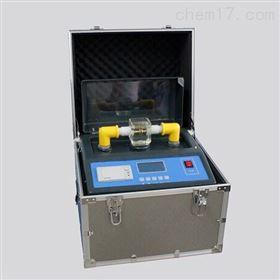 一体式绝缘油介电强度测试仪