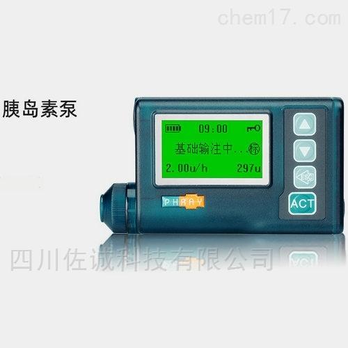 胰岛素泵PH300型优泵(专业版)注射泵