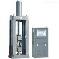 WAW-600DL电液伺服万能试验机(单空间)
