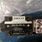 DECO电磁阀 DECO液压阀 三位五通