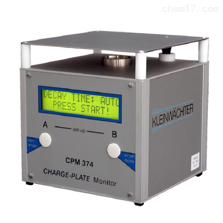 CPM374平板检测仪