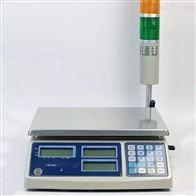 ACS-HT-A武汉3公斤电子桌称 6kg上下限报警桌秤