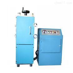 新诺电动粉末压样机 电动等静压压片机