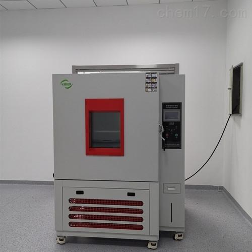 医疗器械恒温恒湿试验箱