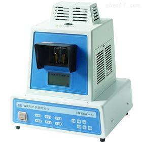 WRR-Y上海仪电物光药物熔点仪
