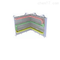 VS-LYQJ01金屬橋架安裝實訓平臺