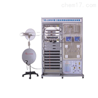 VS-LWX01衛星及有線電視系統實訓設備