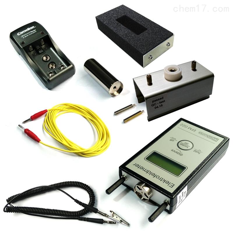 德国科纳EFM022AKC静电测试仪供应商