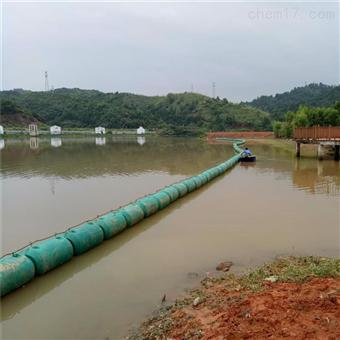 FT600*1000水电站水面夹网管道浮筒