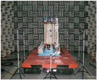 ACE6305型电力变压器声功率测量