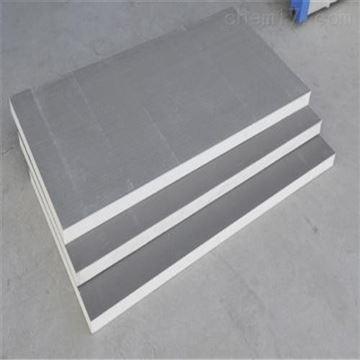 1200*600阻燃B2级墙面保温聚氨酯板公司发货销售
