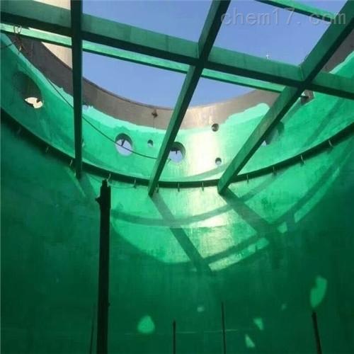 专业防腐 乙烯基玻璃鳞片胶泥常用型号