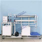 DYP536小型反渗透实验装置/给排水实验/纯水处理