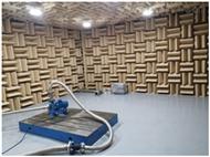 ACE6309型压缩机声功率测量