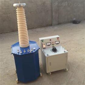 高压油浸式试验变压器/设备