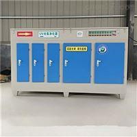 靖江喷漆房废气处理设备现状及规划