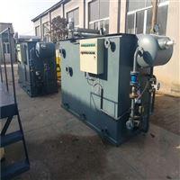 常熟油污污水处理一体化设备厂家