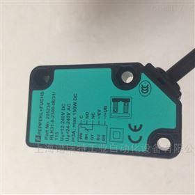 P+F传感器NJ4-12GM40-E2原厂进口