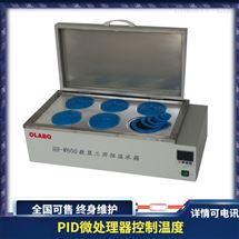 电热恒温水箱HH-W600水浴锅 详情电讯