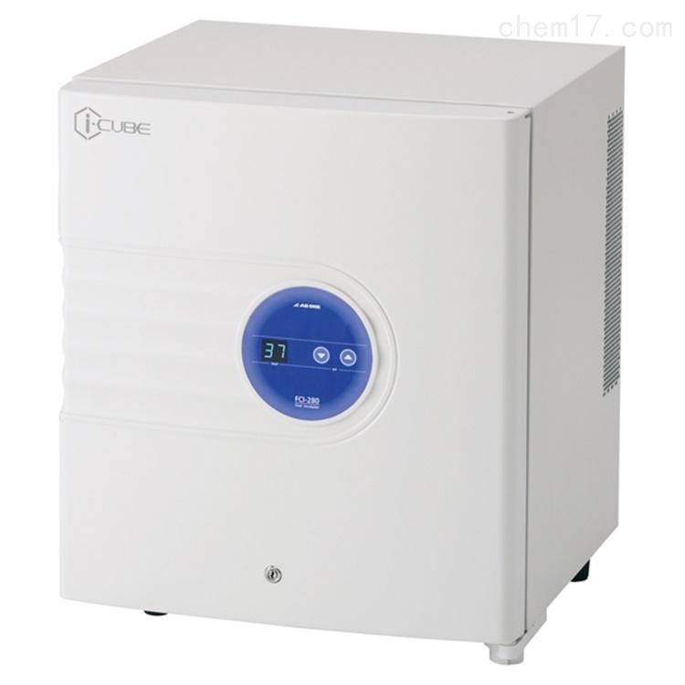 ASONE经济型小型低温培养箱