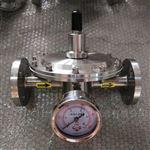RXBF-S超微壓不銹鋼微壓背壓閥