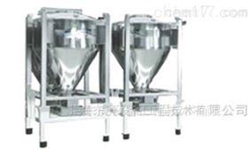 IBC1000L移动料罐+料仓的用途
