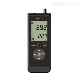 6011M便携式pH/ORP/温度测试仪