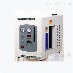 XNNA-300上海氮空发生器一体机厂家、色谱气源生产