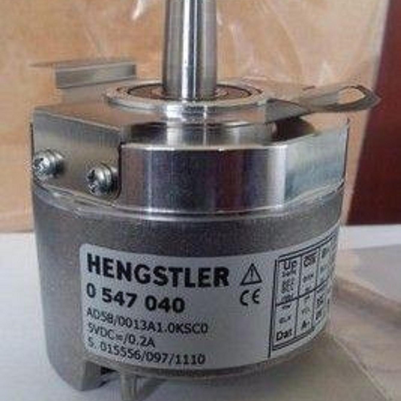 HENGSLTER编码器价格低
