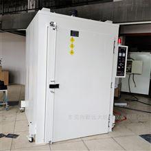 1000A惠州市 单门推车高温工业电烤箱 模具专用